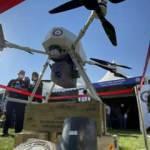 Türkiye üretti! Dünyanın ilk lazer silahlı dronu