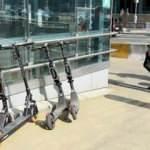 Elektrikli scooterlara yeni düzenleme! Ankara'da devreye girdi