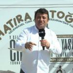 En İyisi Gezmek dadaşlar şehri Erzurum'da