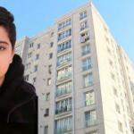 Esenyurt'ta 11'inci kattan düşen çocuk hayatını kaybetti