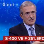 ABD'den Türkiye'ye akılalmaz teklif! İsmail Demir canlı yayında açıkladı