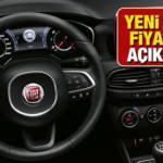 Fiat Ekim ayı yeni zamlı fiyat listesi! 2021 Model Egea,  Doblo, Panda,500 fiyatları
