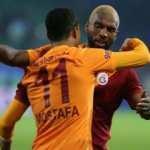 Galatasaray Rize'de kendini buldu