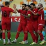 Gaziantep FK, Yeni Malatyaspor'u tek golle geçti!