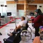 Gaziantep'te 120 engelli vatandaş istihdam ediliyor