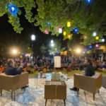 Gaziantep'te Medeniyet Söyleşileri'ne Mehmet Görmez konuk oldu