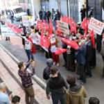 Hakkari'deki evlat eylemine Diyarbakır'daki annelerden destek