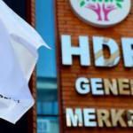HDP Suruç ilçe Eş Başkanı Yaşar Gündüzalp tutuklandı