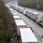 İngiltere'deki kriz giderek büyüyor! Almanya'da büyük endişe