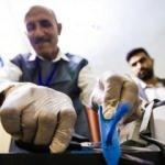 Irak yarınki seçimlerden dolayı tüm sınırlarını kapatıyor