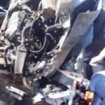 Isparta'da minibüs ile kamyonet çarpıştı: 1 ölü, 6 yaralı