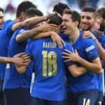 İtalya, UEFA Uluslar Ligi'nde üçüncü oldu!