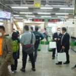 Japonya'da elektrikler kesildi: Binlerce kişi tren istasyonlarında mahsur kaldı