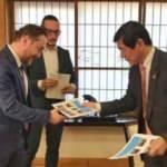 'Japonya'da Türk İzleri' belgeseli 10 Ekim Pazar 19.15'te TRT'de yayınlanacak