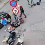 Kadıköy'deki ölüm sokağı tehlike saçıyor