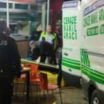 Kahvehaneden birlikte çıktığı arkadaşını sokak ortasında öldürdü