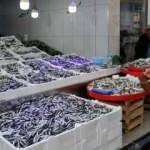 Karadeniz'de tezgahlarda hamsi bolluğu yaşanıyor