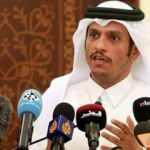 Katar'dan 4 yıl sonra BAE'ye ilk resmi ziyaret