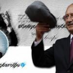 Kılıçdaroğlu cumhurbaşkanlığı adaylığına mı göz kırptı?