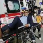 Konya'da avukatı adliye otoparkında vurdular