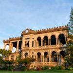 Kültürel miras niteliğindeki turistik yerlerde Filipin kültürü