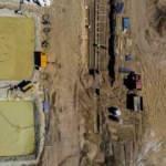 Türkiye yer altı barajlarını artırıyor