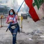 Lübnan'da fiyatlar son bir yılda ne kadar arttı?