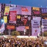 Mahkemeden 15 Temmuz ve Gezi Parkı olayları ile ilgili talebe ret