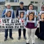 Maide anneden 5 dilde çığlık! PKK kanser olan kızını kaçırdı