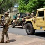 Mali'de düzenlenen terör saldırısında 9 asker öldü