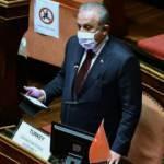 Meclis Başkanı Şentop: Dünyamızın geleceği için önemli