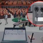 Meclis'te büyük değişiklikler! Vekilleri uyutmayacak, strese sokmayacak