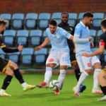 Medipol Başakşehir, Kocaelispor'u 3 golle geçti!