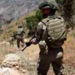 MSB açıkladı: 5 terörist etkisiz hale getirildi