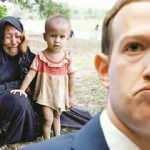 Myanmar'daki katliamın altından Facebook çıktı
