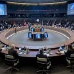 NATO'nun gelecek yılki zirvesi Madrid'de yapılacak