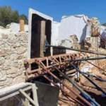 Osmanlı'nın ilk telsiz telgraf istasyonunun restorasyonu sürüyor