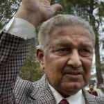 Pakistan'ın en iyi nükleer bilimcisi 85 yaşında öldü
