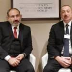 Paşinyan: Azerbaycan Cumhurbaşkanı ile görüşmeye hazırım