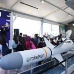 Roketsan son teknoloji ürünleriyle Konya Bilim Festivali'nde