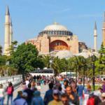 Rus turistlerin yeni gözdesi: İstanbul