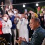 Son dakika: Başkan Erdoğan gençlerle buluştu: Onlar sordu Erdoğan cevapladı