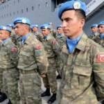Son Dakika... Türk askerine BM tezkeresi
