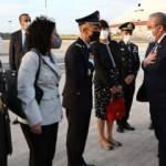 TBMM Başkanı Şentop G20 Parlamento Başkanları Zirvesi için İtalya'da