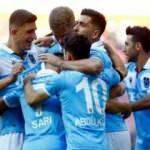 Namağlup Trabzonspor, Fenerbahçe'yi ağırlayacak