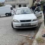 Trafikte tartıştıkları iki kişiye baltayla yaraladılar