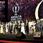 TRT ortak yapımları Antalya Altın Portakal Film Festivali'nden 7 ödülle döndü