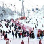 Turizmde bu kış daha iyi olacak