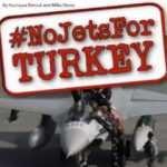 Türkiye'nin talebi sonrası Ermeni lobisinden F-16 kampanyası