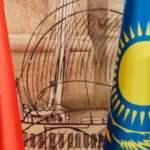 Türkiye yatırımda Kazakistan'da sıralamaları değiştirdi